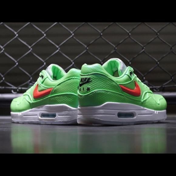 new product cc3c1 b5827 Air Max 1 FB Premium QS Mens 7.5. NWT. Nike
